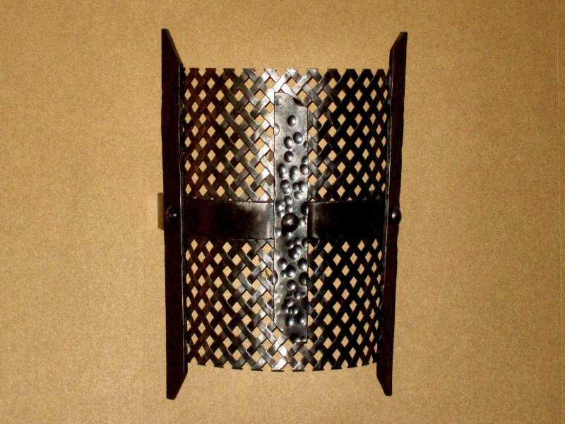 LA FORGE AUX OLIVIERS - Ferronnerie d\'art - 34710 LESPIGNAN